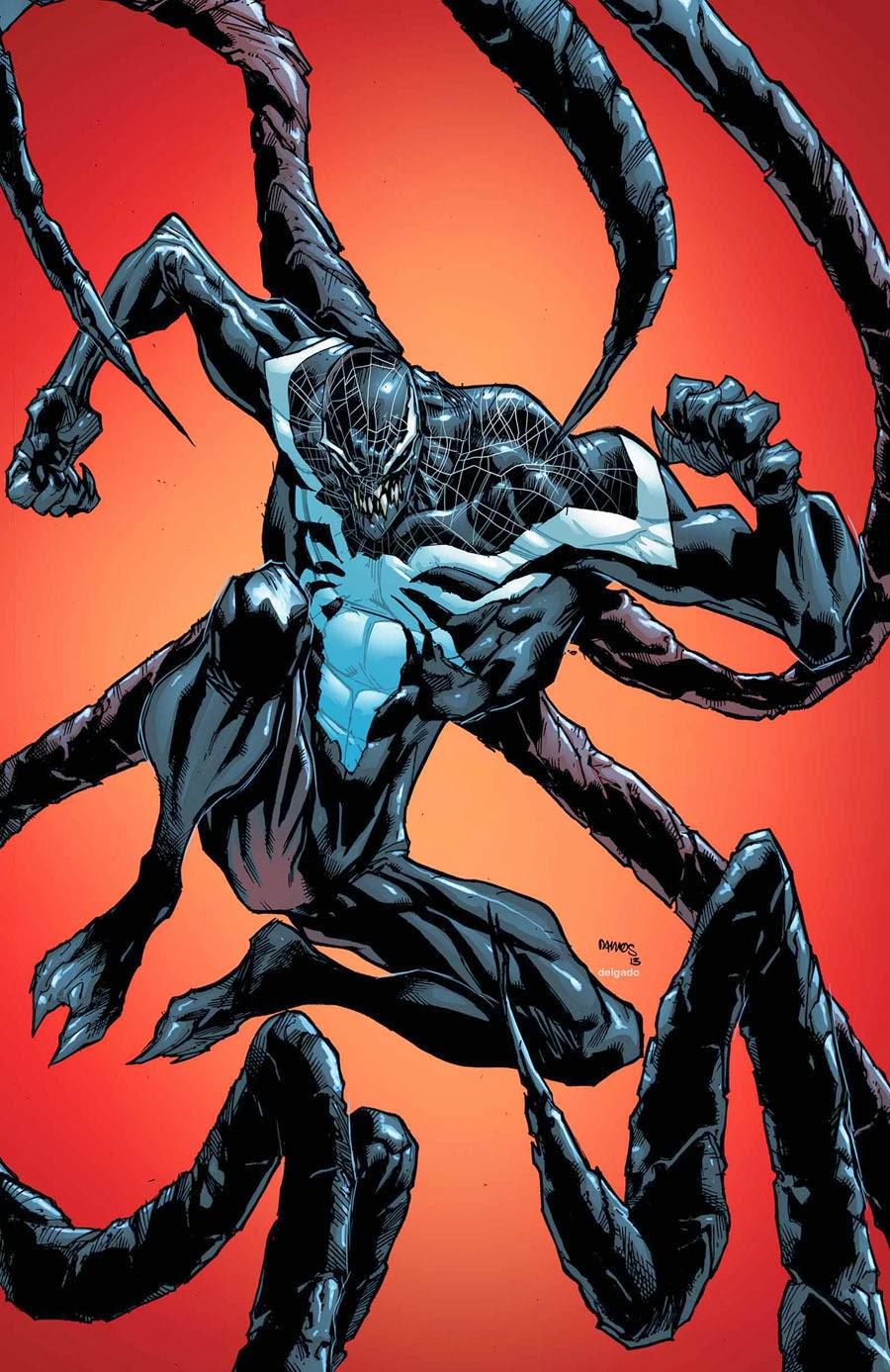 Superior Venom Backgrounds, Compatible - PC, Mobile, Gadgets  900x1387 px