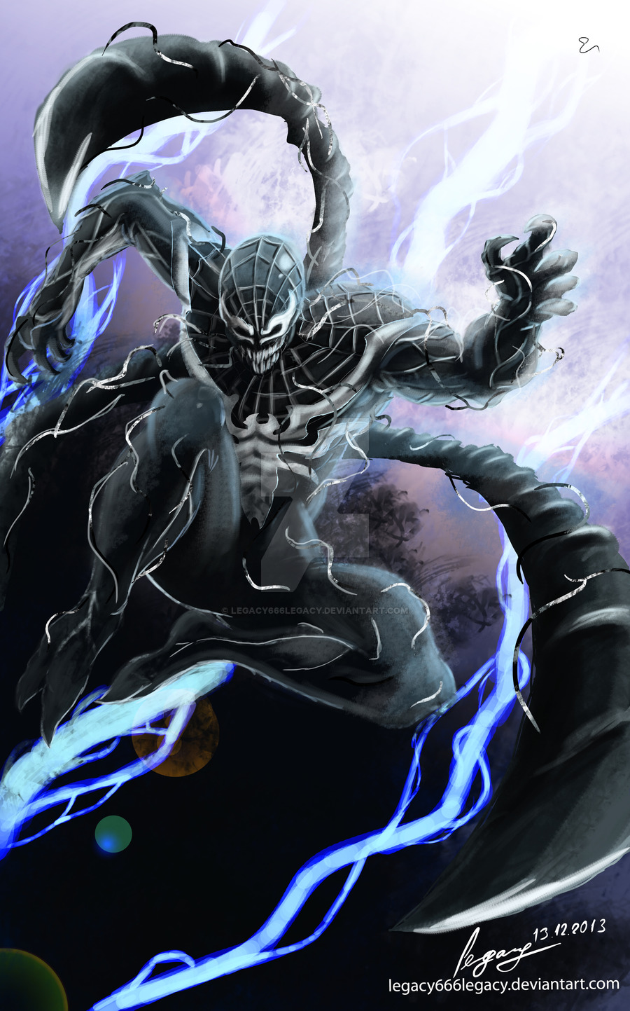 900x1443 > Superior Venom Wallpapers