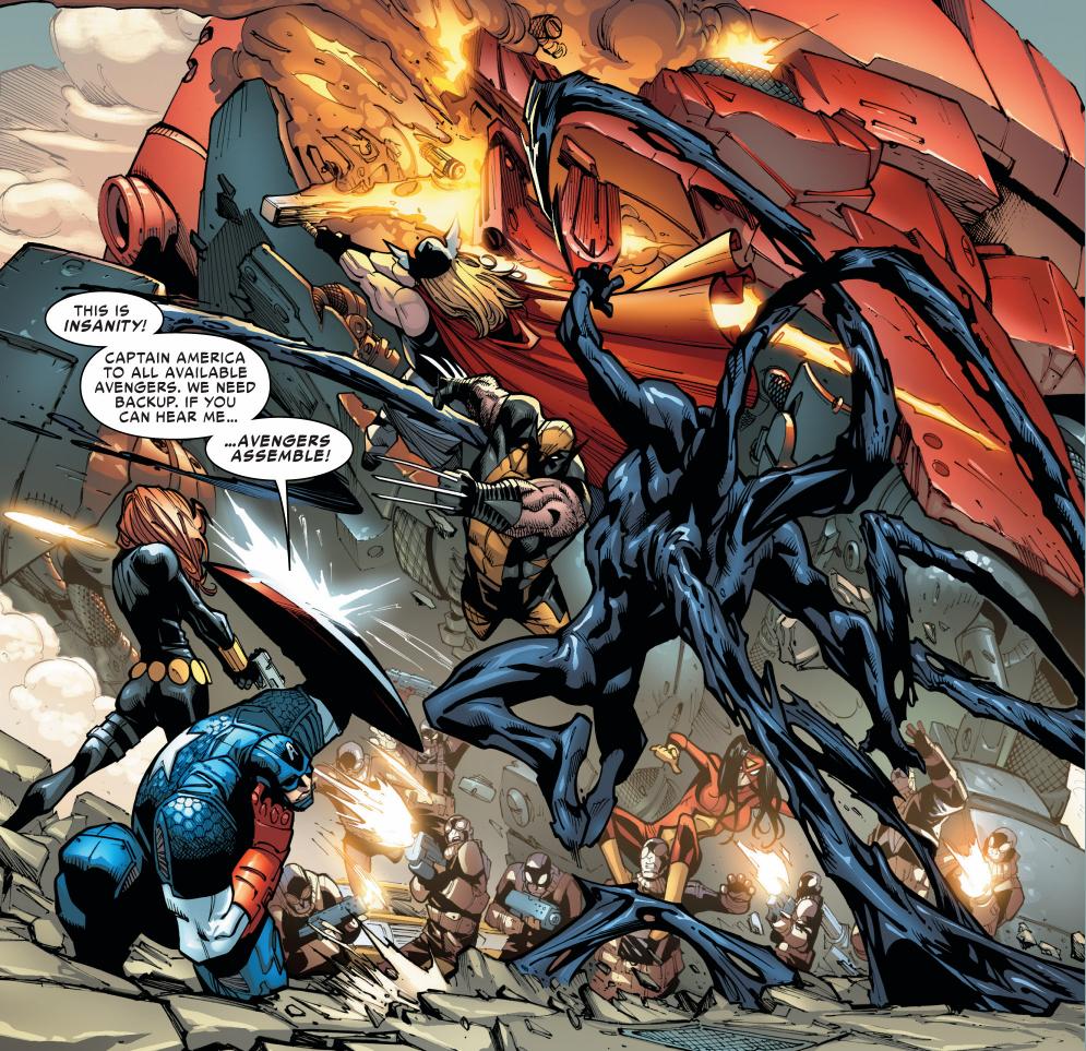Amazing Superior Venom Pictures & Backgrounds