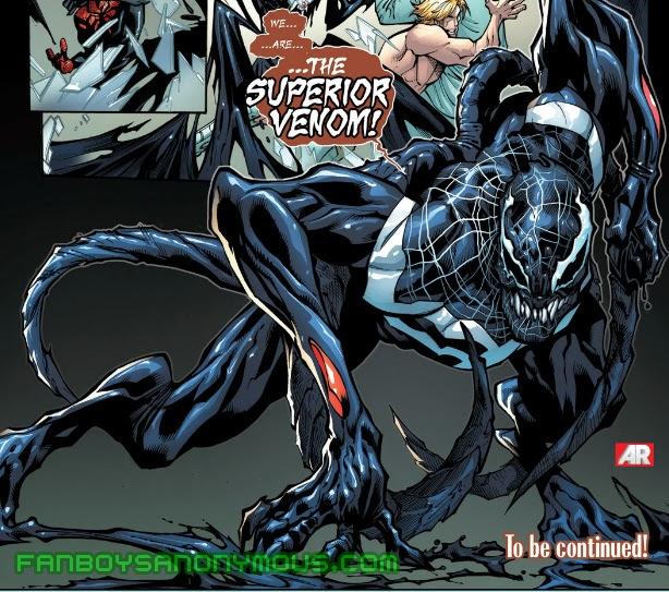 Superior Venom HD wallpapers, Desktop wallpaper - most viewed