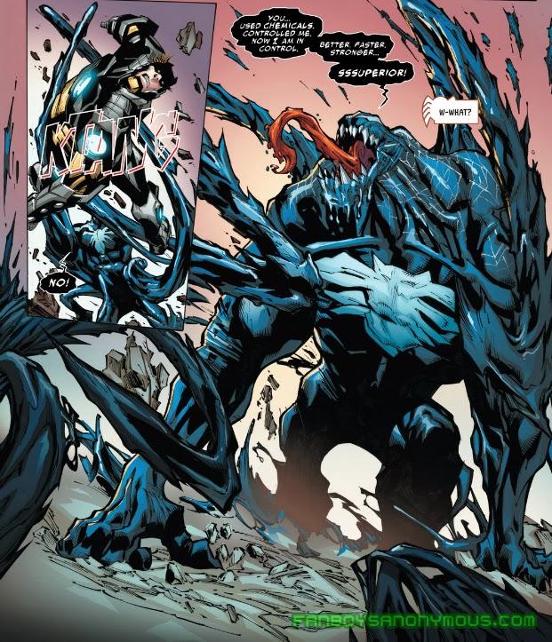 621x723 > Superior Venom Wallpapers