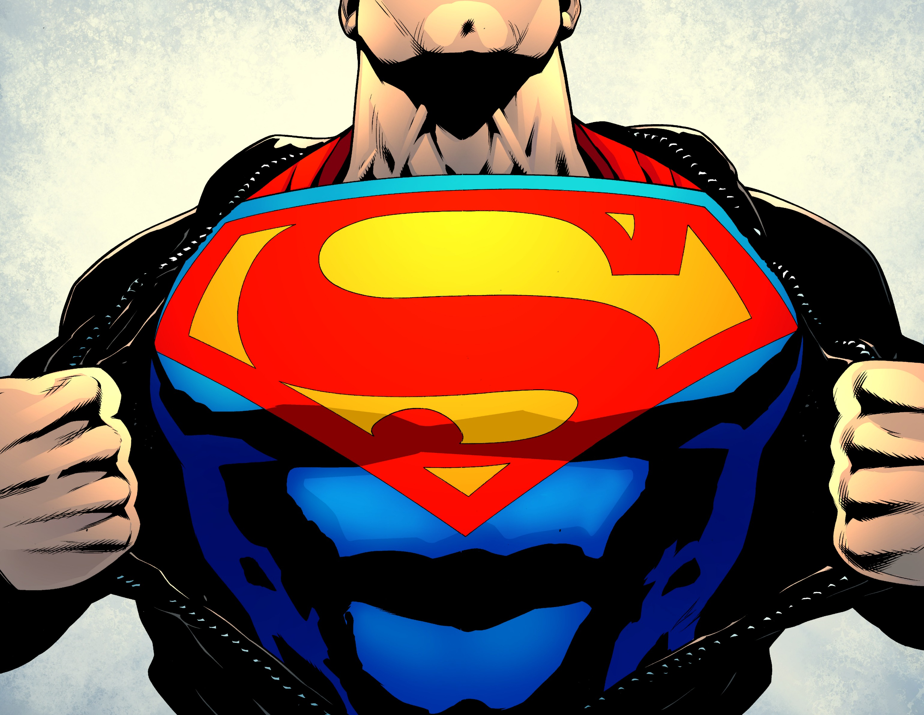 Nice Images Collection: Superman Desktop Wallpapers
