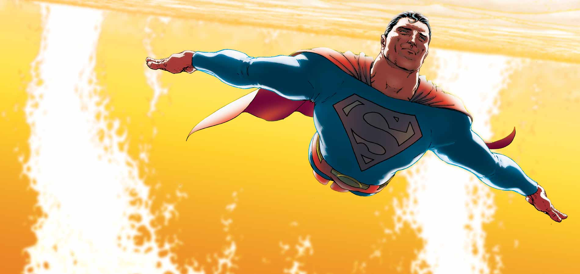 Superman High Quality Background on Wallpapers Vista