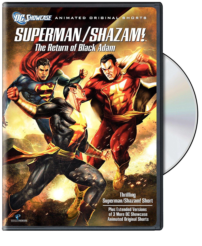 Images of Superman Shazam!: The Return Of Black Adam | 1231x1500