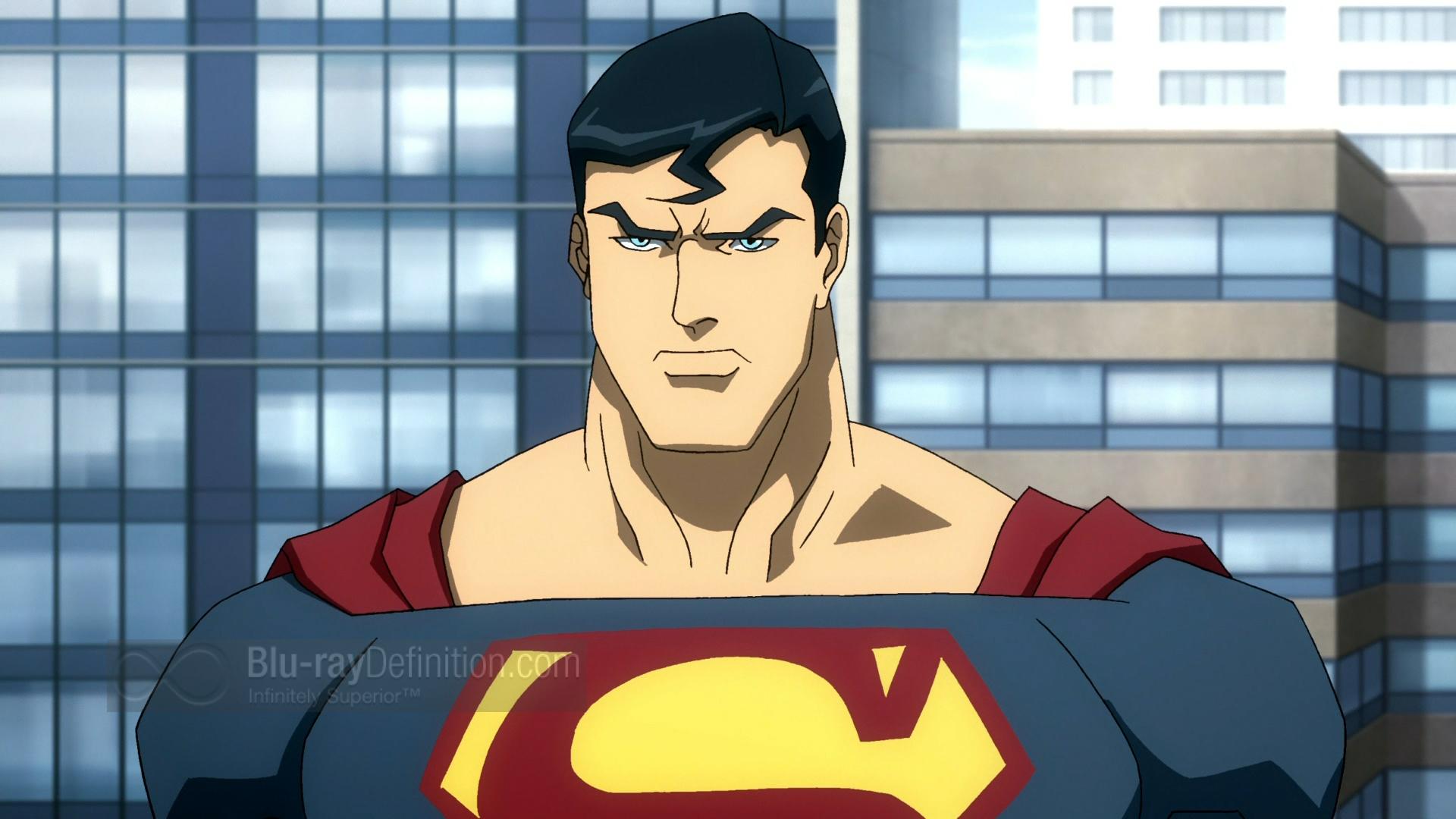 1920x1080 > Superman Shazam!: The Return Of Black Adam Wallpapers