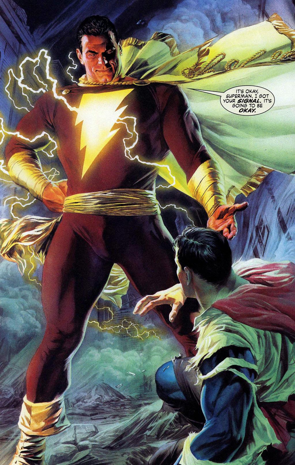 Superman Shazam!: The Return Of Black Adam Backgrounds, Compatible - PC, Mobile, Gadgets| 1024x1613 px