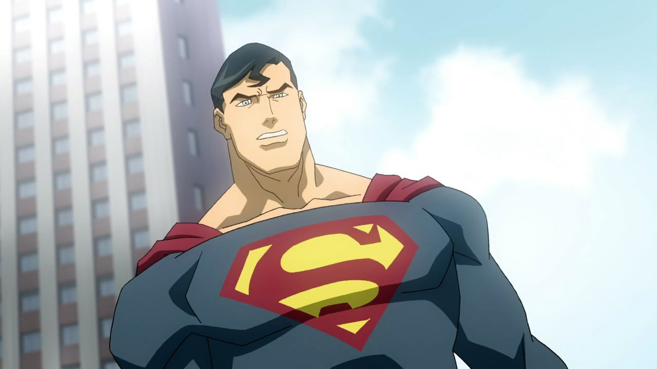 High Resolution Wallpaper | Superman Shazam!: The Return Of Black Adam 1280x720 px