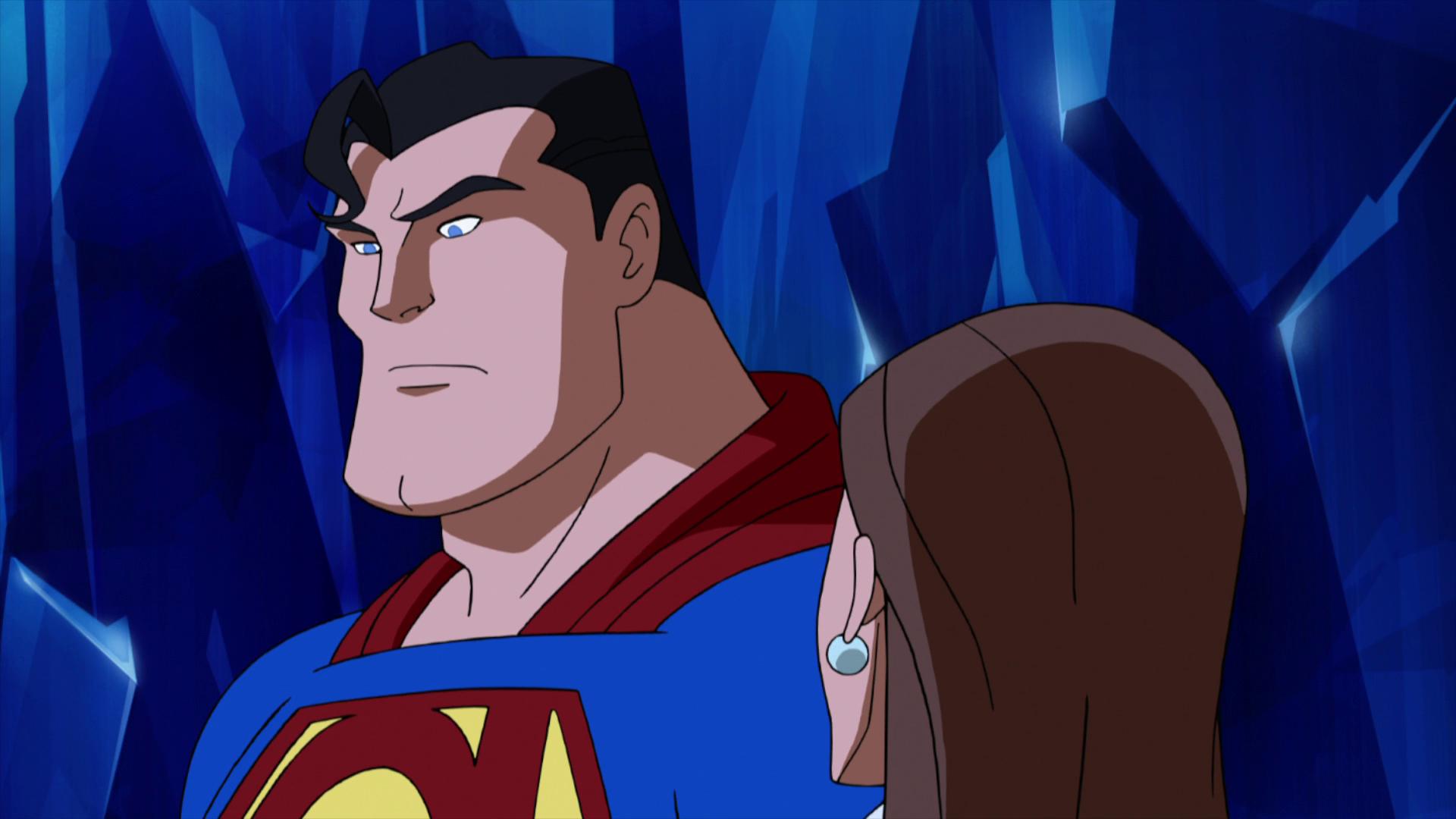 Superman Vs. The Elite #4