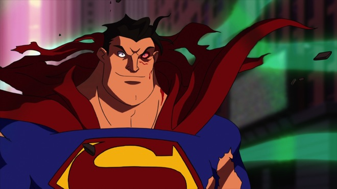 Images of Superman Vs. The Elite | 660x371