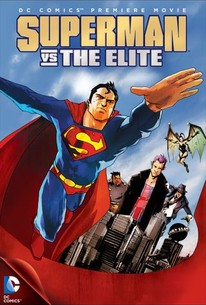 Amazing Superman Vs. The Elite Pictures & Backgrounds