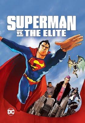 Nice wallpapers Superman Vs. The Elite 279x402px