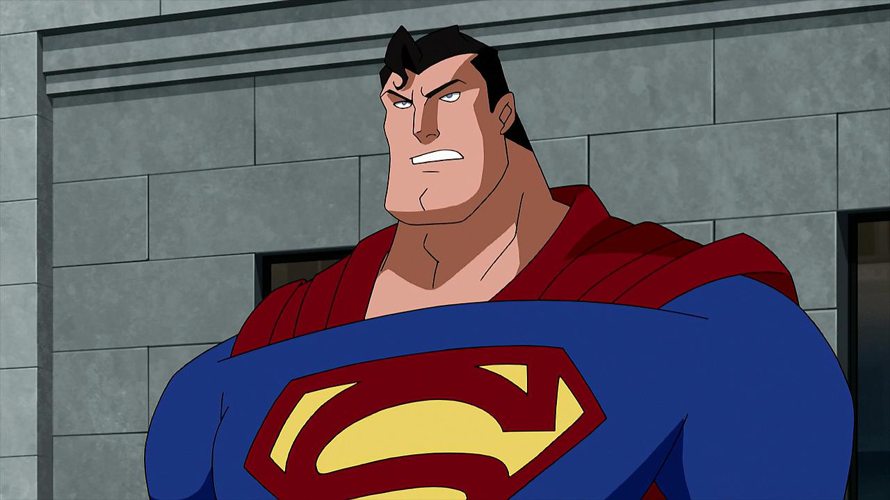Superman Vs. The Elite Backgrounds, Compatible - PC, Mobile, Gadgets| 1280x720 px