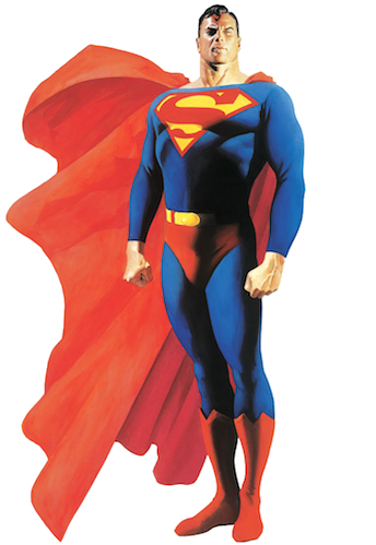 Superman Backgrounds on Wallpapers Vista