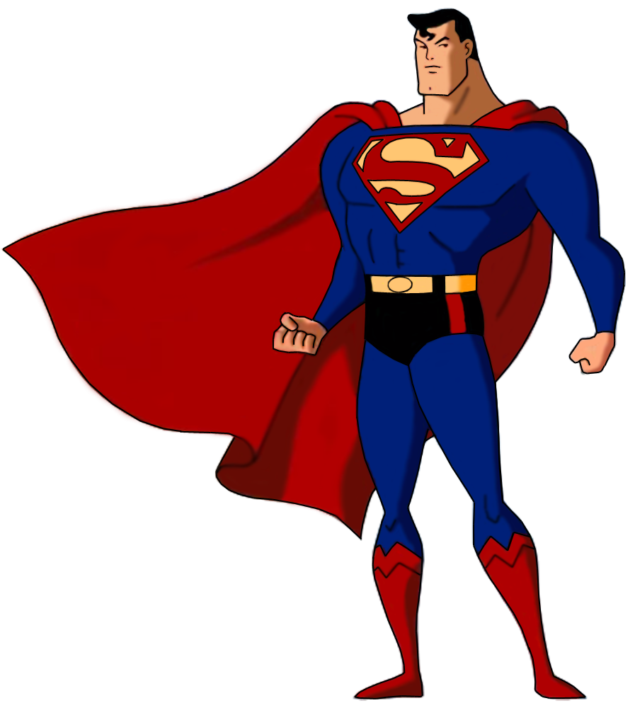 HQ Superman Wallpapers | File 302.03Kb