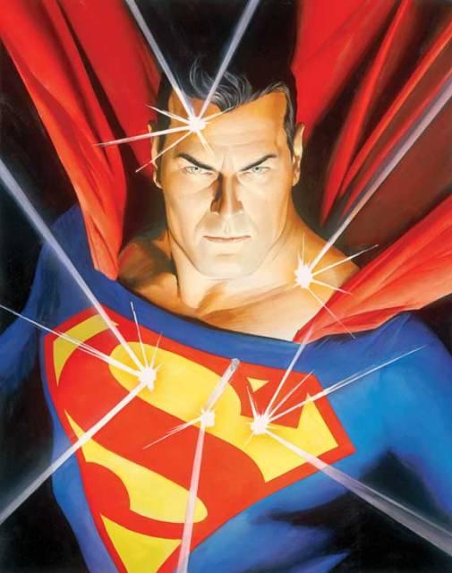 Superman Pics, Cartoon Collection