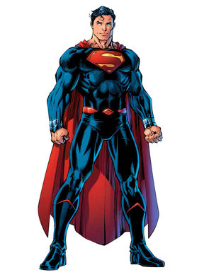 Nice wallpapers Superman 288x392px