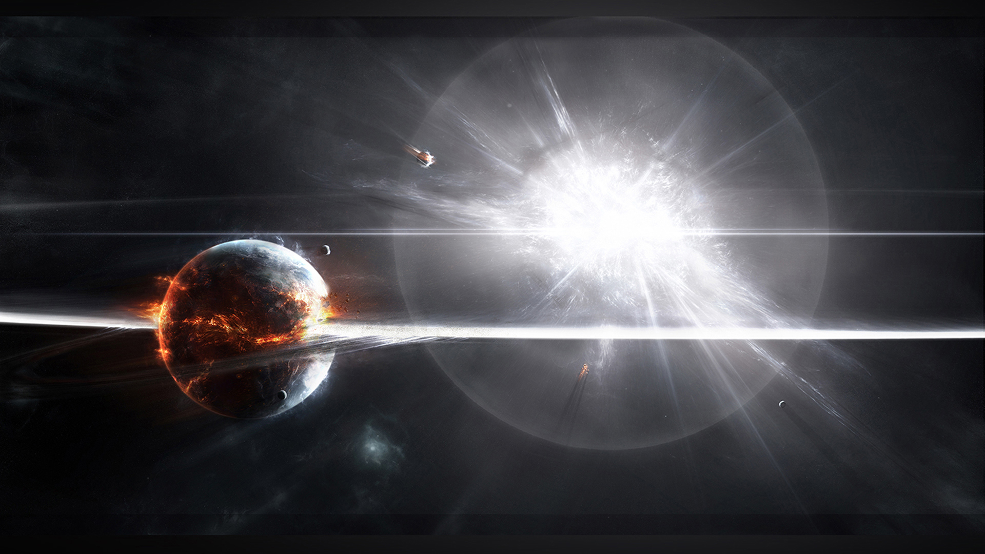 Images of Supernova | 1920x1080
