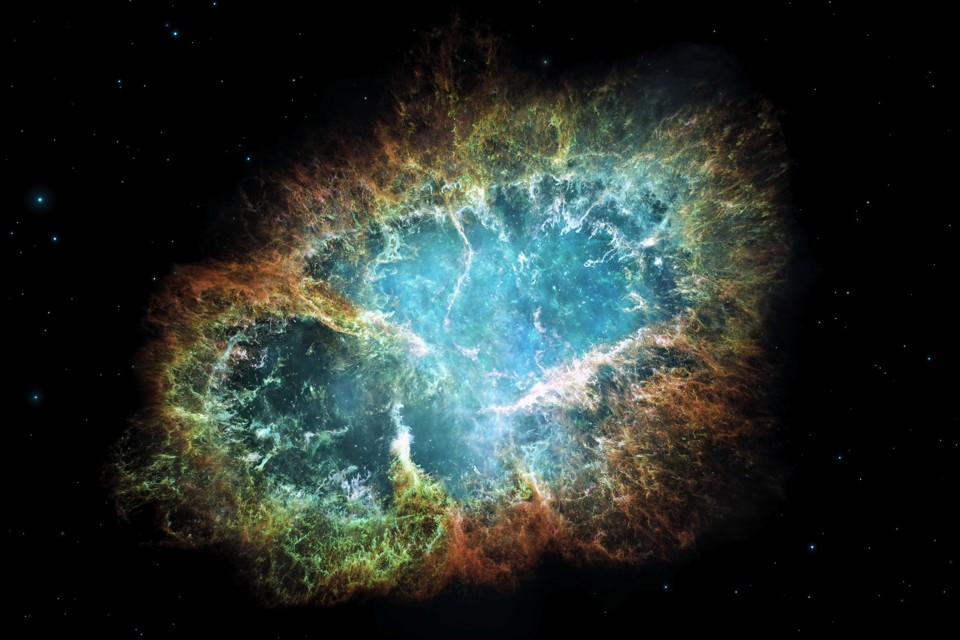 Images of Supernova | 960x640