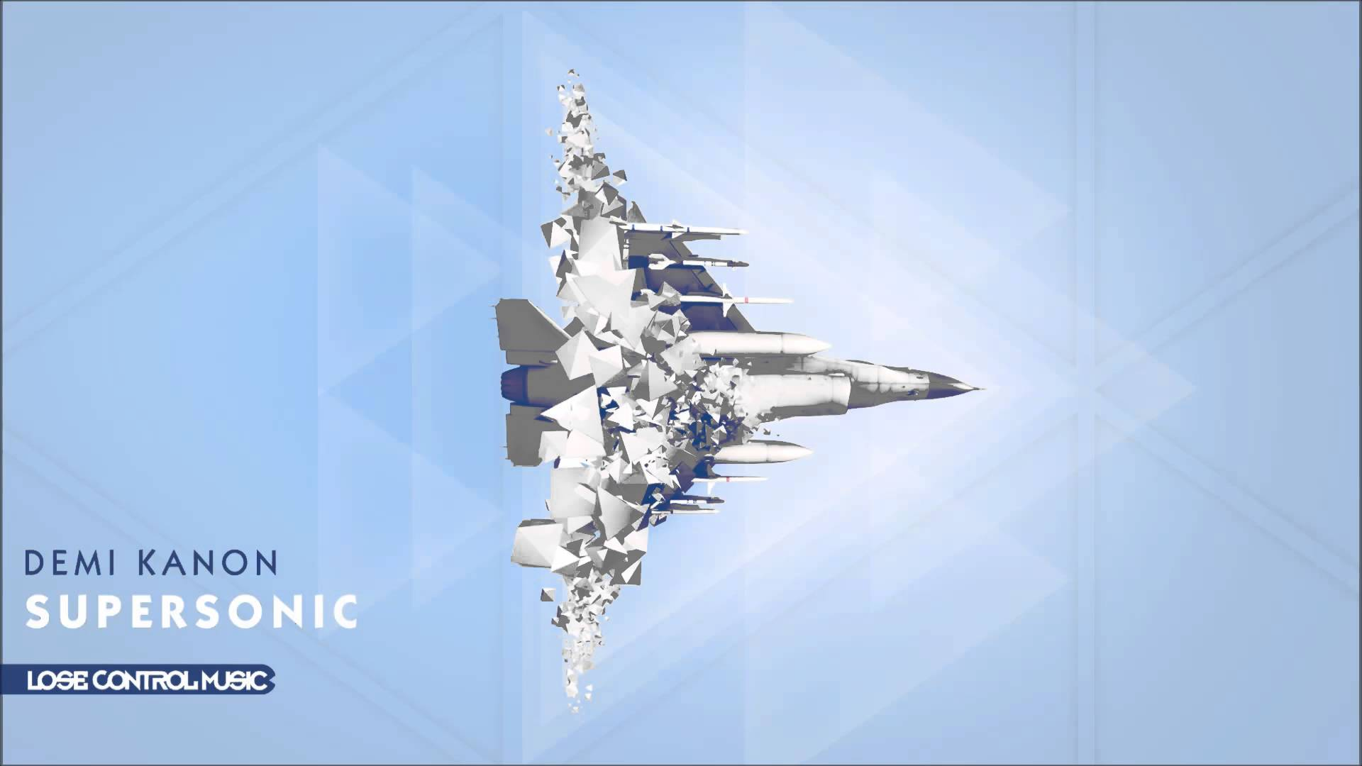 1920x1080 > Supersonic Wallpapers
