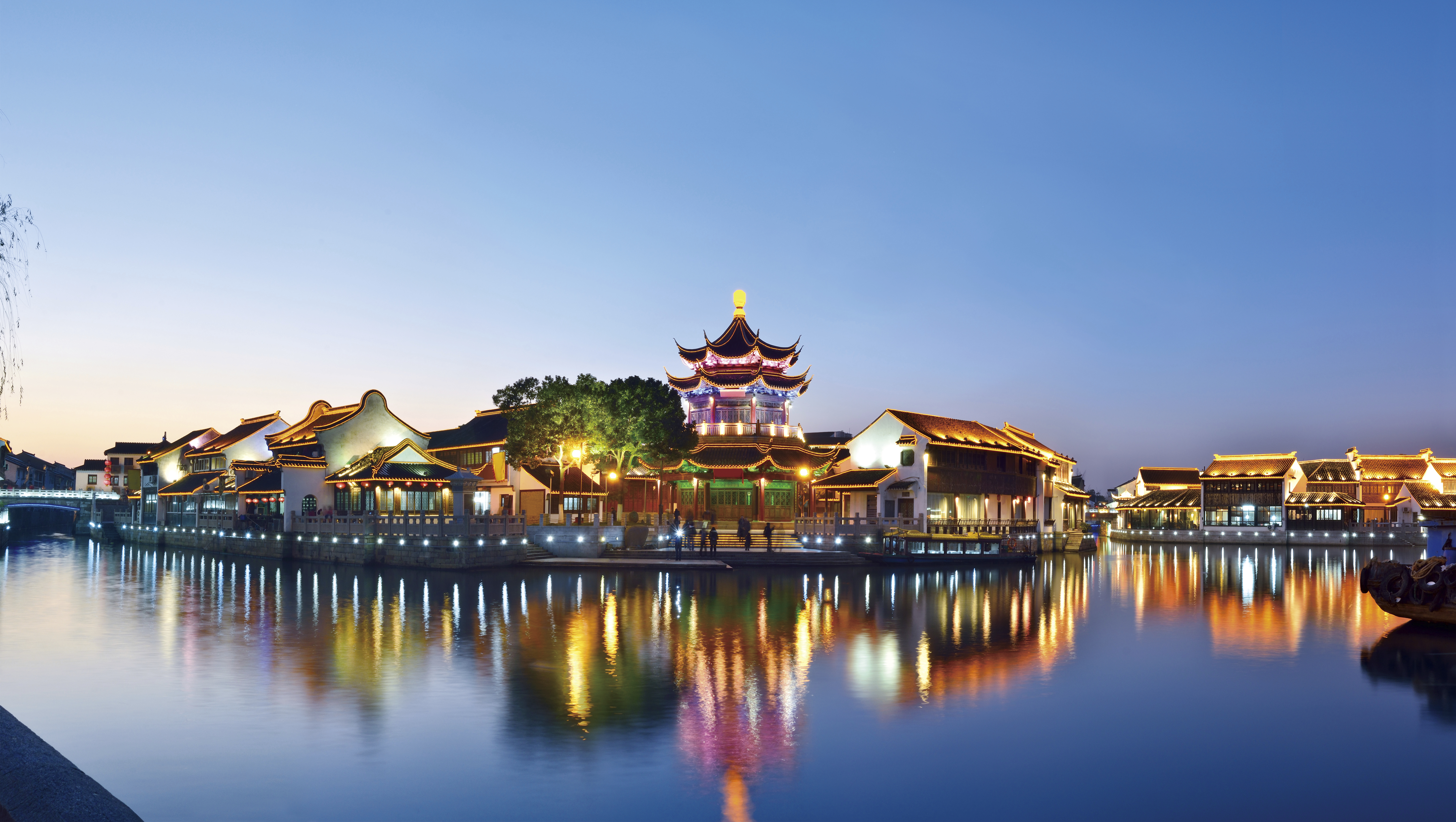 6200x3500 > Suzhou Wallpapers