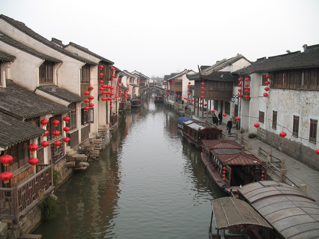Suzhou Backgrounds, Compatible - PC, Mobile, Gadgets  1024x768 px