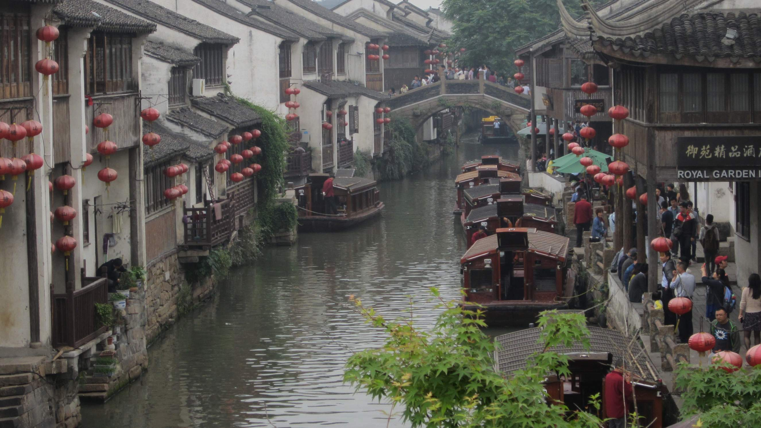 HQ Suzhou Wallpapers   File 392.08Kb