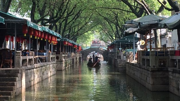 Suzhou High Quality Background on Wallpapers Vista