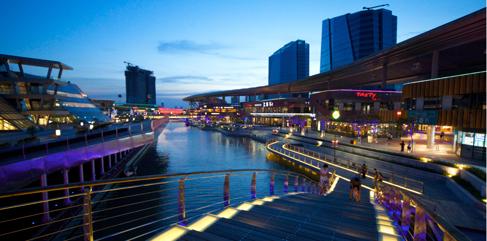 HD Quality Wallpaper   Collection: Man Made, 960x475 Suzhou