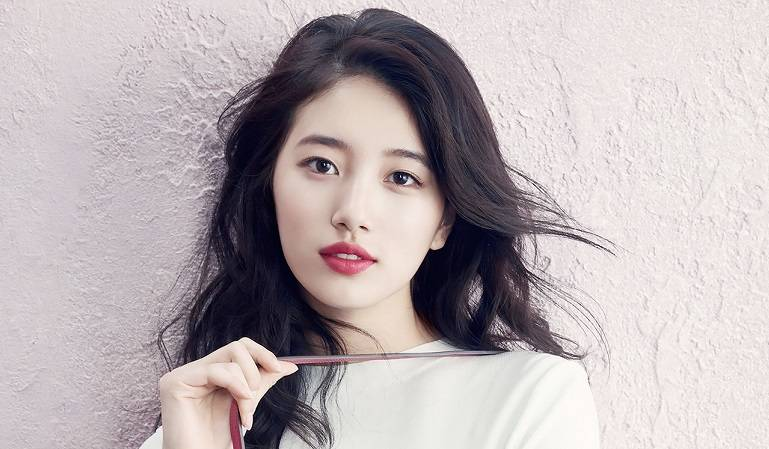 Nice wallpapers Suzy 769x449px