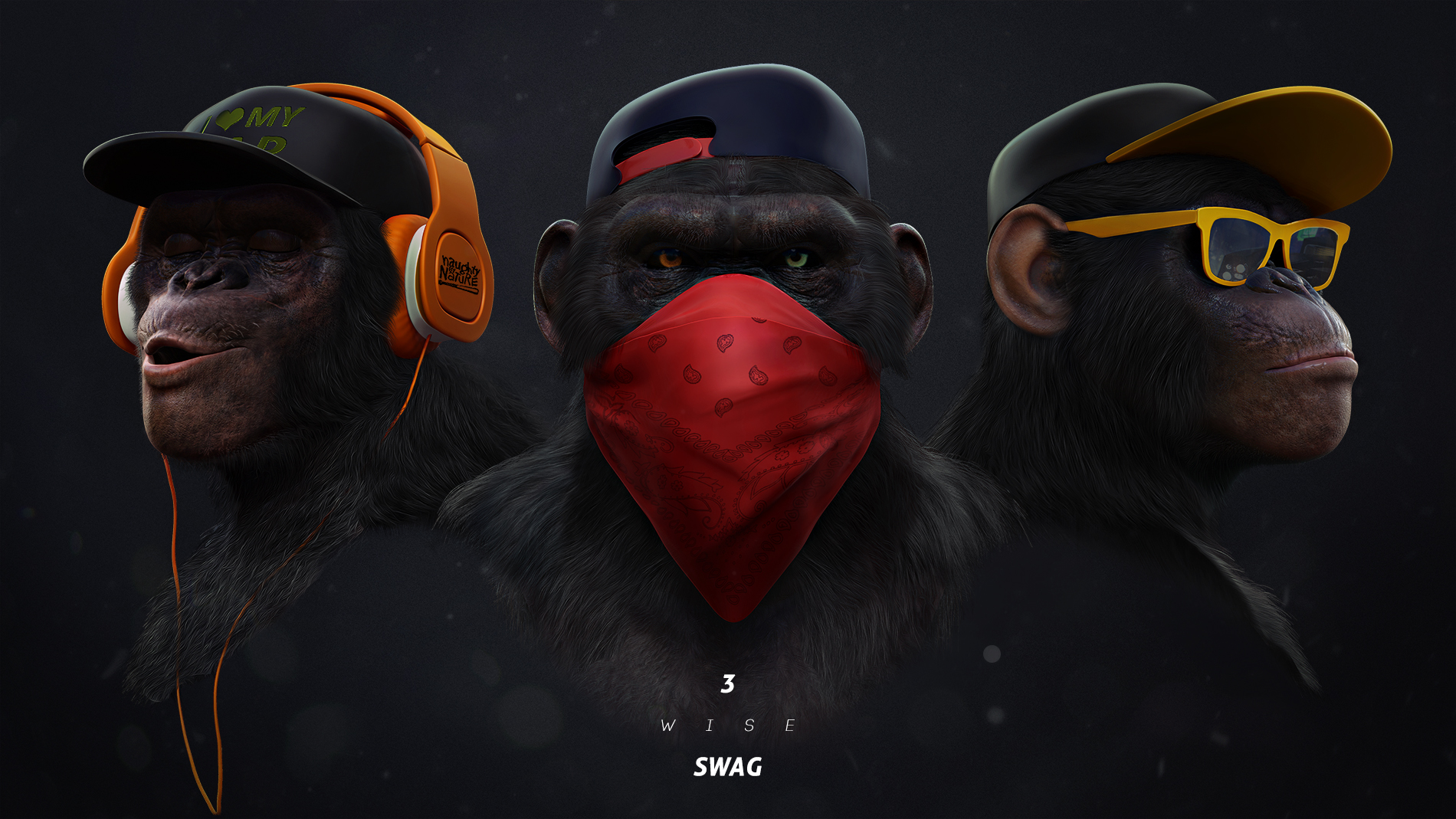 Swag Backgrounds, Compatible - PC, Mobile, Gadgets| 1900x1069 px