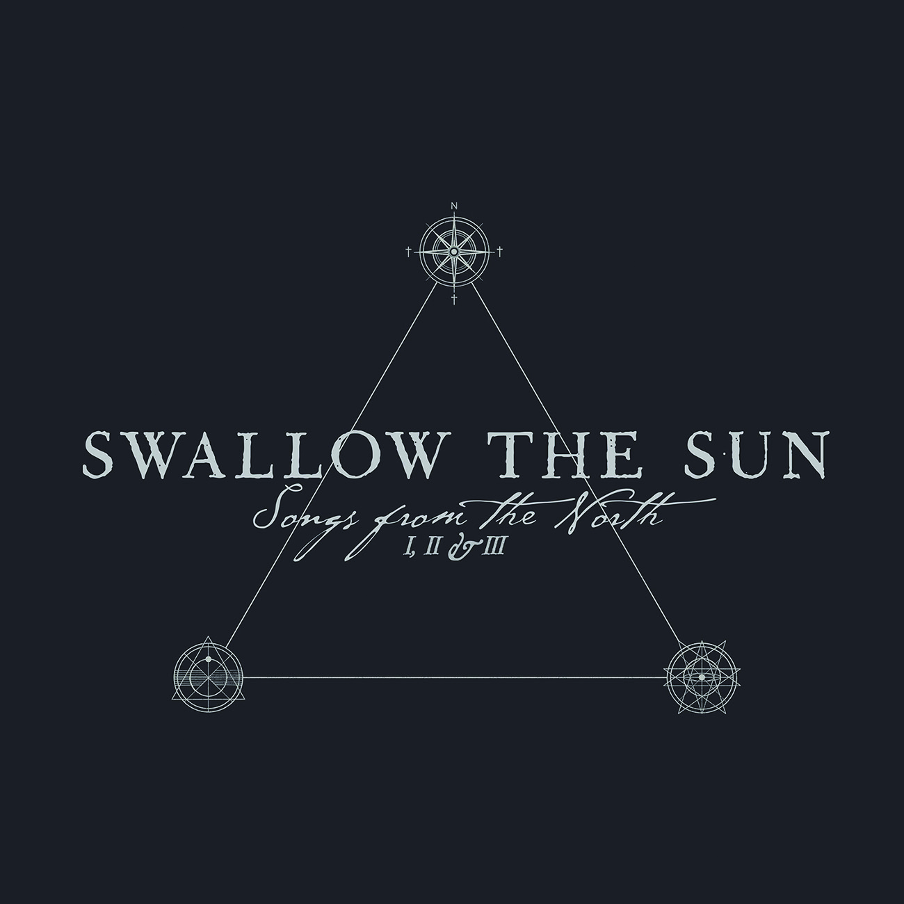 Swallow The Sun Pics, Music Collection
