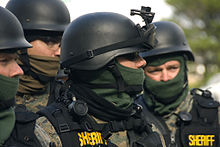 SWAT High Quality Background on Wallpapers Vista