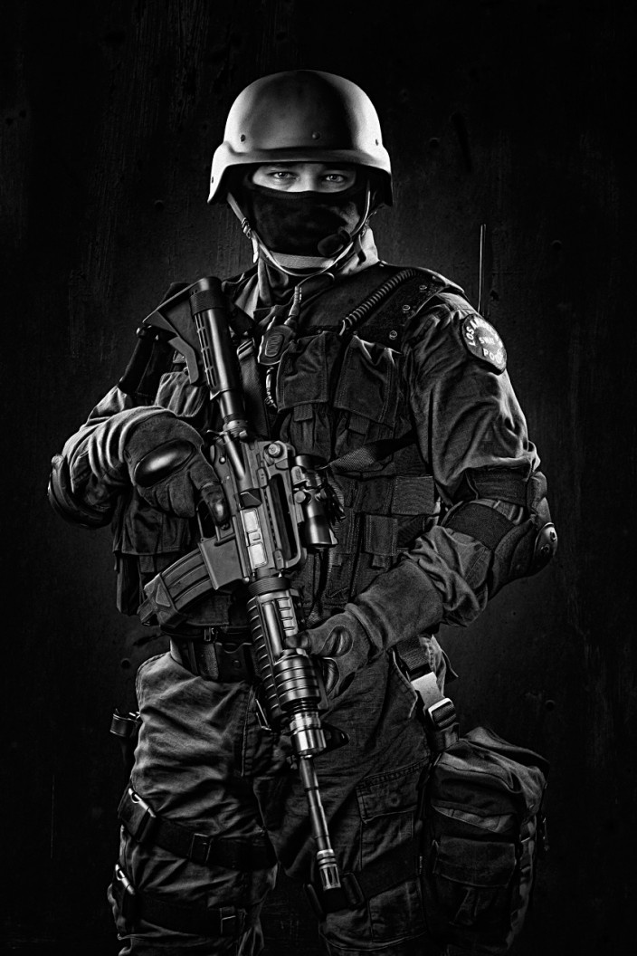 Amazing SWAT Pictures & Backgrounds