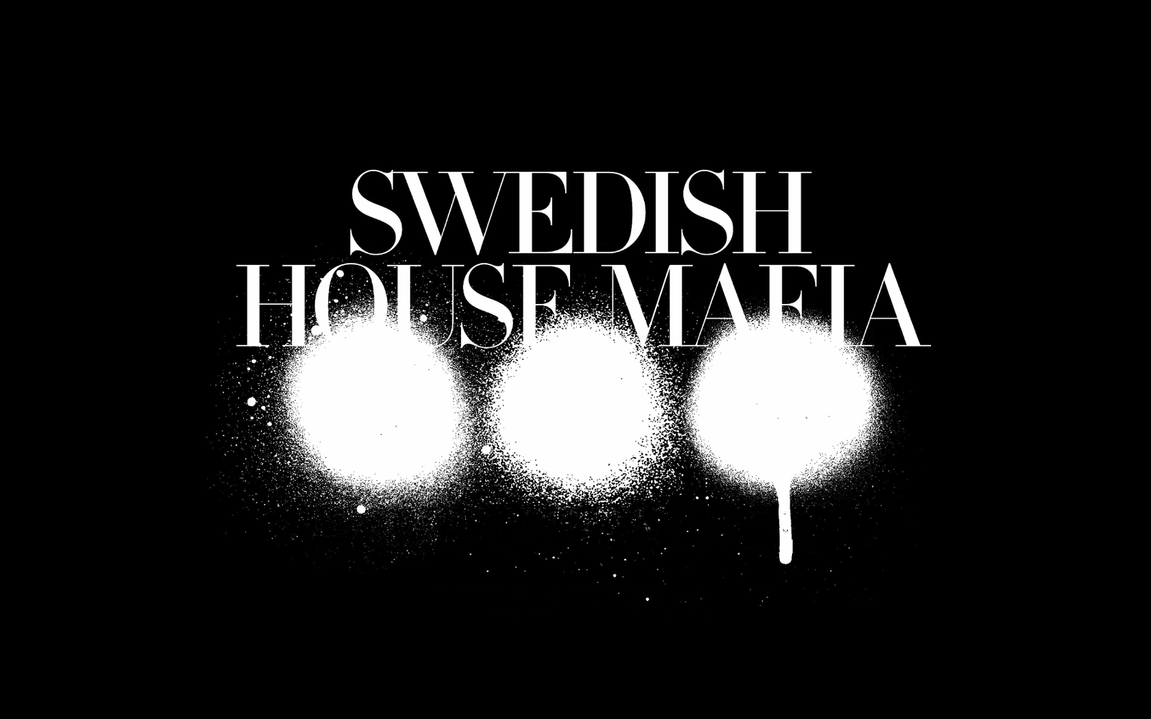 Swedish House Mafia #8