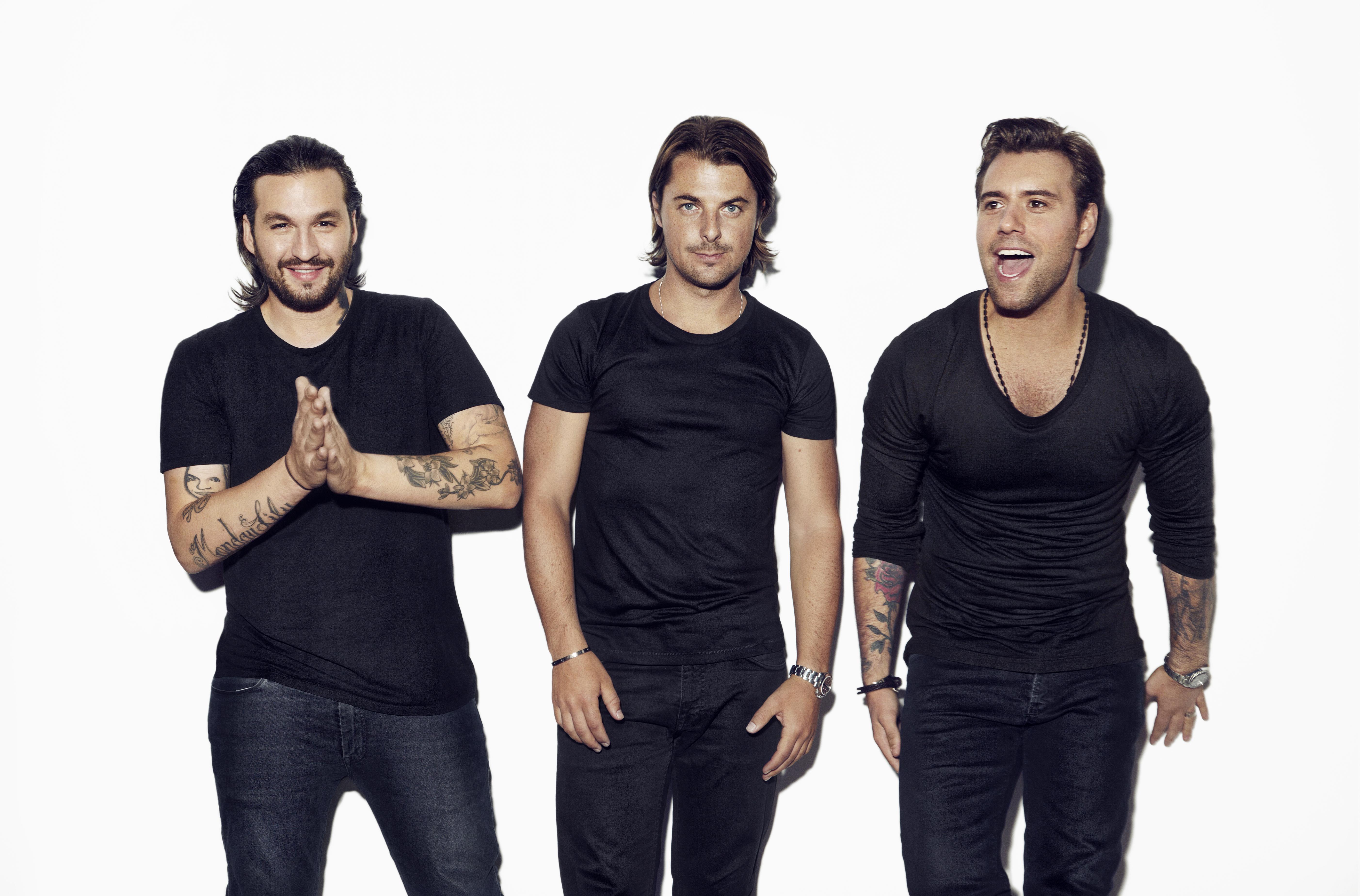 Swedish House Mafia #7