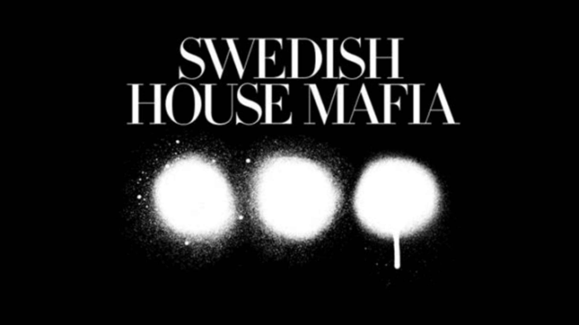 Swedish House Mafia #2