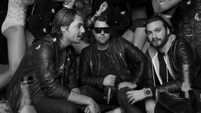 Swedish House Mafia HD wallpapers, Desktop wallpaper - most viewed