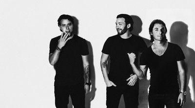 Swedish House Mafia #17