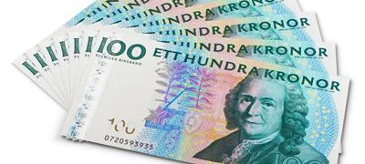 400x180 > Swedish Krona Wallpapers