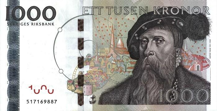 HD Quality Wallpaper | Collection: Man Made, 700x359 Swedish Krona