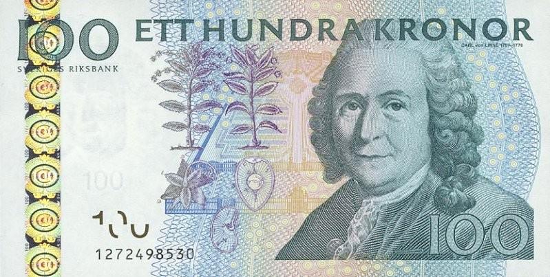 Swedish Krona High Quality Background on Wallpapers Vista