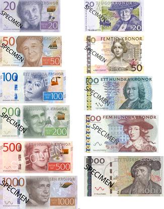 Images of Swedish Krona | 326x415