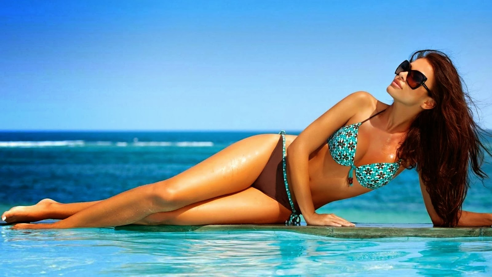 Swimwear Backgrounds, Compatible - PC, Mobile, Gadgets| 1600x900 px