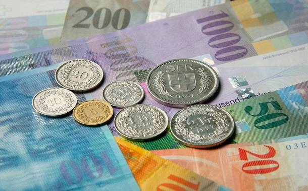 HD Quality Wallpaper | Collection: Man Made, 610x380 Swiss Franc