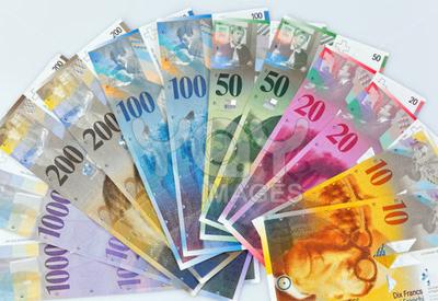 Images of Swiss Franc | 400x275