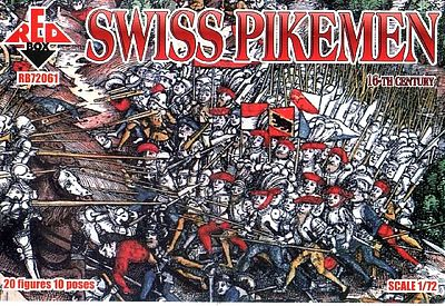 Nice wallpapers Swiss Infantry 400x275px