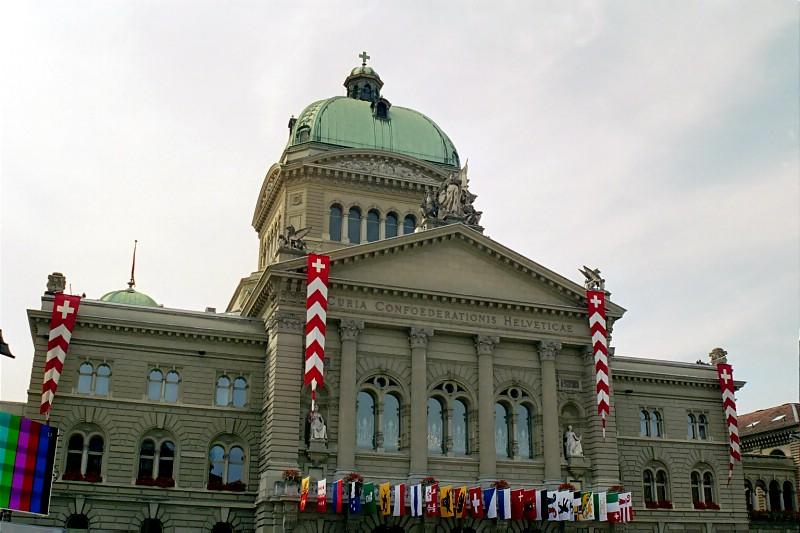 800x533 > Swiss Parliament Building Wallpapers
