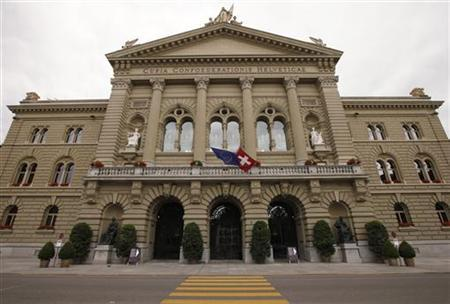 Images of Swiss Parliament Building | 450x304