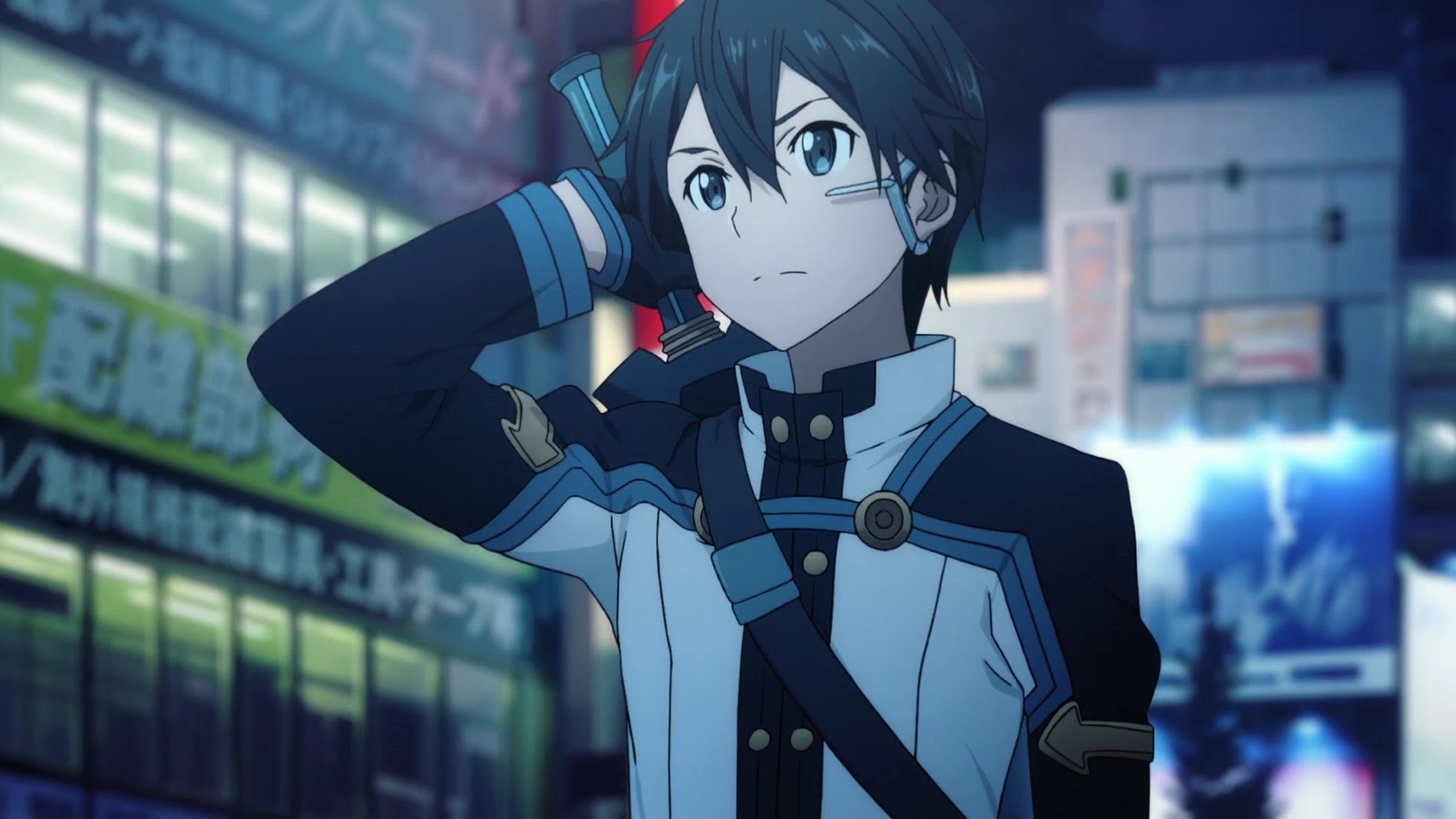 Sword Art Online Wallpapers Anime Hq Sword Art Online Pictures