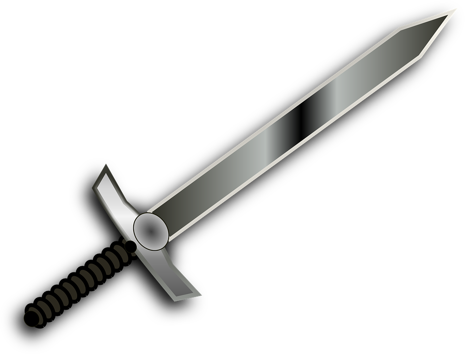 Nice Images Collection: Sword & Weapon Desktop Wallpapers